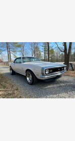 1968 Chevrolet Camaro SS for sale 101478584
