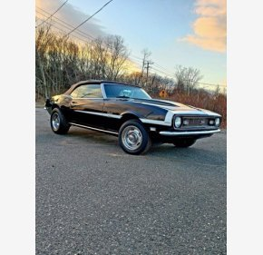 1968 Chevrolet Camaro for sale 101481181