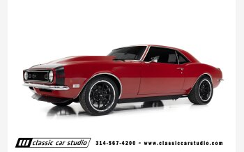 1968 Chevrolet Camaro for sale 101493344
