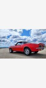 1968 Chevrolet Camaro SS for sale 101496064