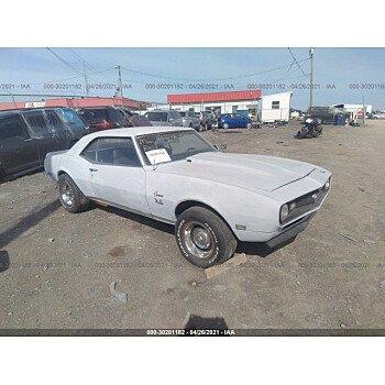 1968 Chevrolet Camaro for sale 101501635