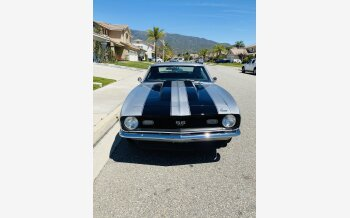 1968 Chevrolet Camaro SS for sale 101507159