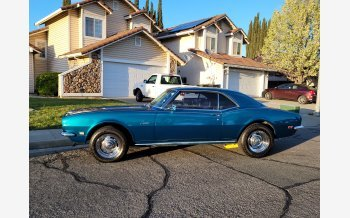 1968 Chevrolet Camaro Coupe for sale 101511425