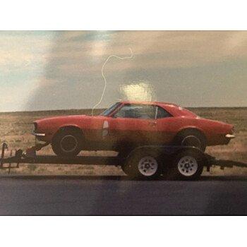 1968 Chevrolet Camaro for sale 101522406