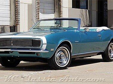 1968 Chevrolet Camaro for sale 101527976