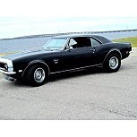 1968 Chevrolet Camaro SS for sale 101536525