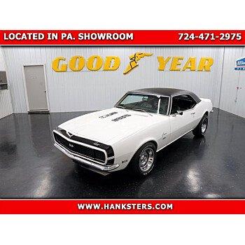 1968 Chevrolet Camaro for sale 101551223
