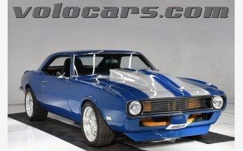 1968 Chevrolet Camaro for sale 101551908