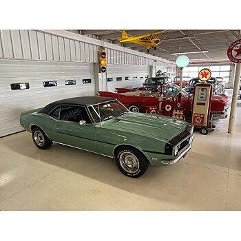 1968 Chevrolet Camaro for sale 101558879
