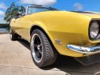 1968 Chevrolet Camaro SS Convertible for sale 101559438