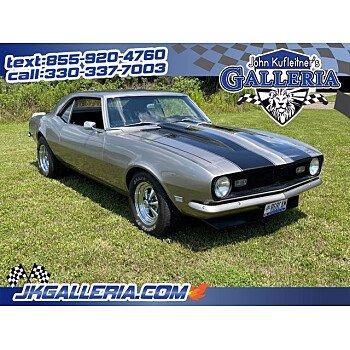1968 Chevrolet Camaro for sale 101560568