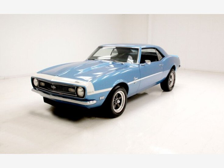 1968 Chevrolet Camaro Coupe for sale 101566840
