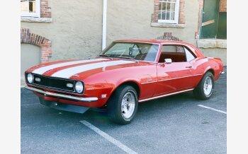 1968 Chevrolet Camaro for sale 101566850