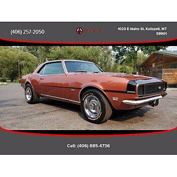 1968 Chevrolet Camaro for sale 101568732