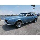 1968 Chevrolet Camaro for sale 101573529