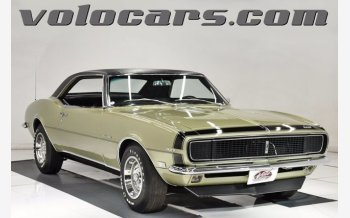 1968 Chevrolet Camaro RS for sale 101588779