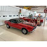 1968 Chevrolet Camaro for sale 101592187