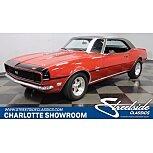 1968 Chevrolet Camaro for sale 101598694