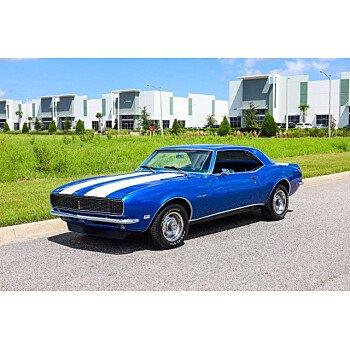 1968 Chevrolet Camaro for sale 101598768