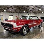 1968 Chevrolet Camaro for sale 101601814