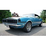 1968 Chevrolet Camaro RS for sale 101604312