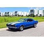 1968 Chevrolet Camaro for sale 101615082