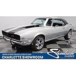 1968 Chevrolet Camaro for sale 101622551