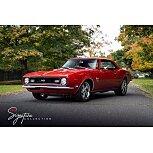 1968 Chevrolet Camaro for sale 101625255
