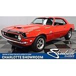 1968 Chevrolet Camaro for sale 101635120