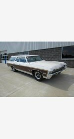 1968 Chevrolet Caprice for sale 101333798