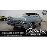 1968 Chevrolet Caprice for sale 101592203