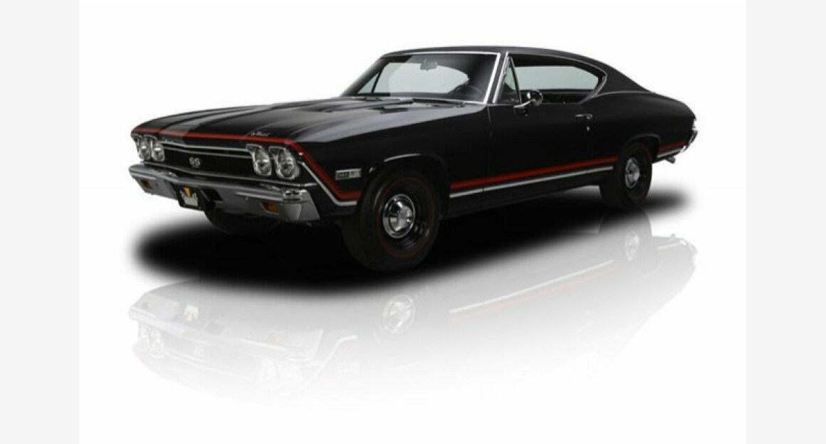 1968 Chevrolet Chevelle for sale 100995736