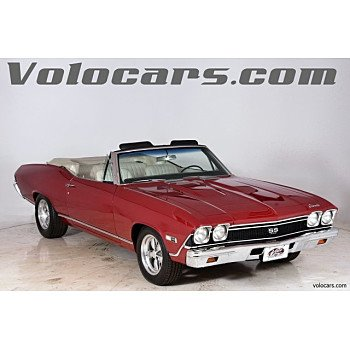 1968 Chevrolet Chevelle for sale 101022755