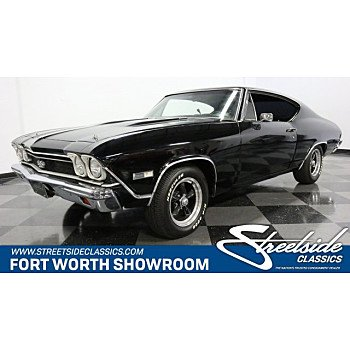 1968 Chevrolet Chevelle for sale 101046379