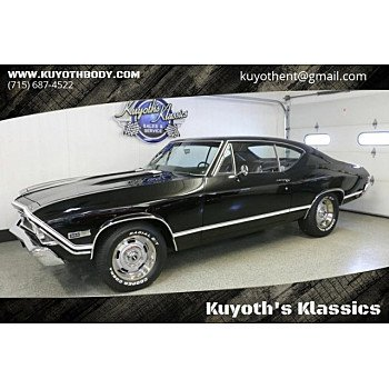 1968 Chevrolet Chevelle for sale 101084738