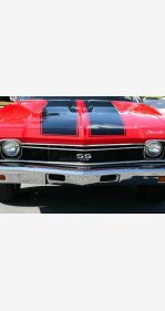 1968 Chevrolet Chevelle for sale 101100733