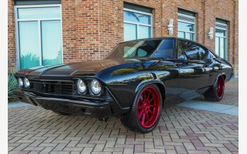 1968 Chevrolet Chevelle for sale 101229263