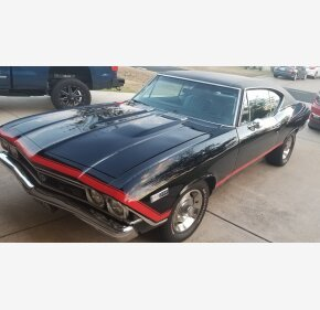 1968 Chevrolet Chevelle SS for sale 101285737