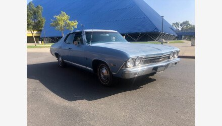 1968 Chevrolet Chevelle for sale 101339123