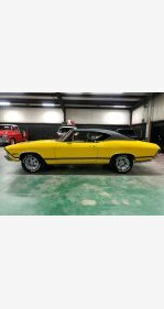 1968 Chevrolet Chevelle for sale 101391311