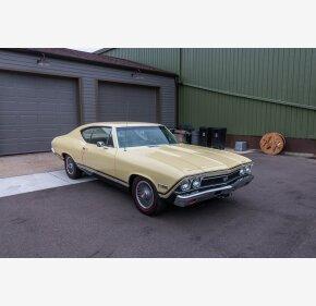 1968 Chevrolet Chevelle for sale 101394444