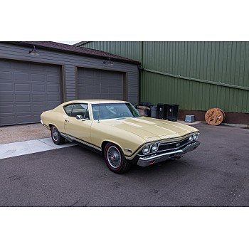 1968 Chevrolet Chevelle for sale 101394444