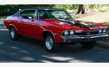 1968 Chevrolet Chevelle for sale 101398672