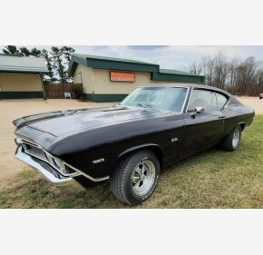 1968 Chevrolet Chevelle SS for sale 101488618