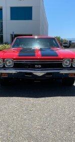 1968 Chevrolet Chevelle Malibu for sale 101330025