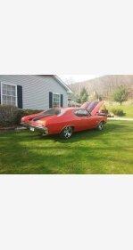 1968 Chevrolet Chevelle for sale 100828617