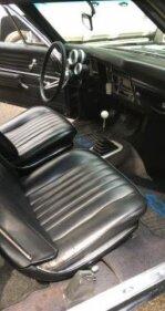 1968 Chevrolet Chevelle for sale 100828721