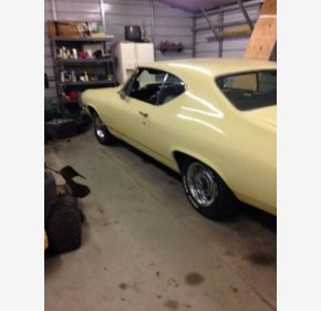 1968 Chevrolet Chevelle for sale 100843700