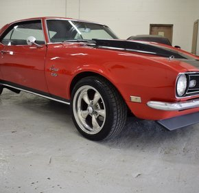 1968 Chevrolet Chevelle for sale 100892246