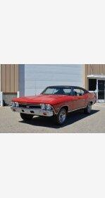 1968 Chevrolet Chevelle for sale 100923734